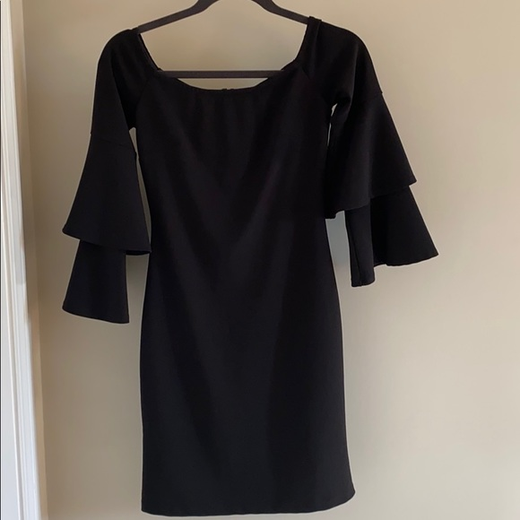 Socialite Dresses & Skirts - hanging in closet